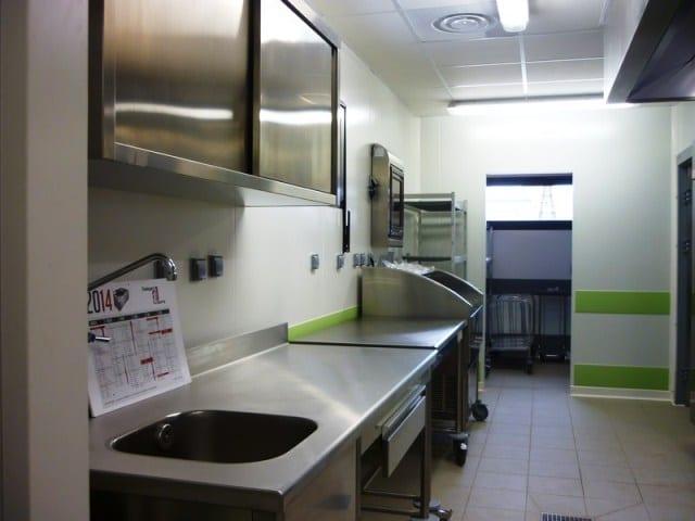 La cuisine - Crédit photo MC - JPG - 65.7 ko